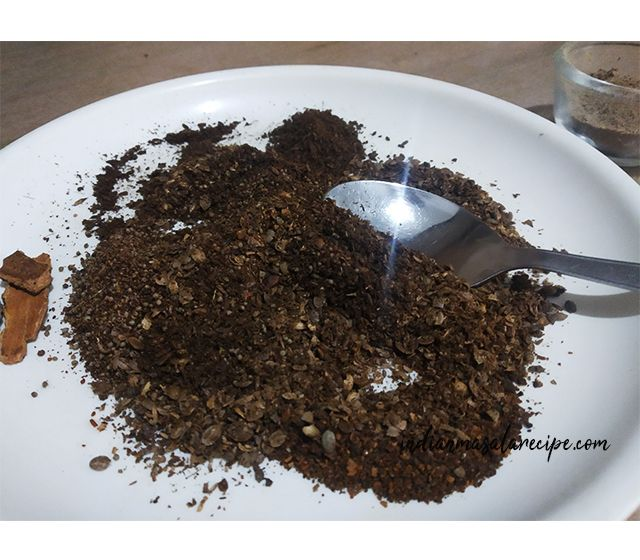 Recipe-of-sambar-powder