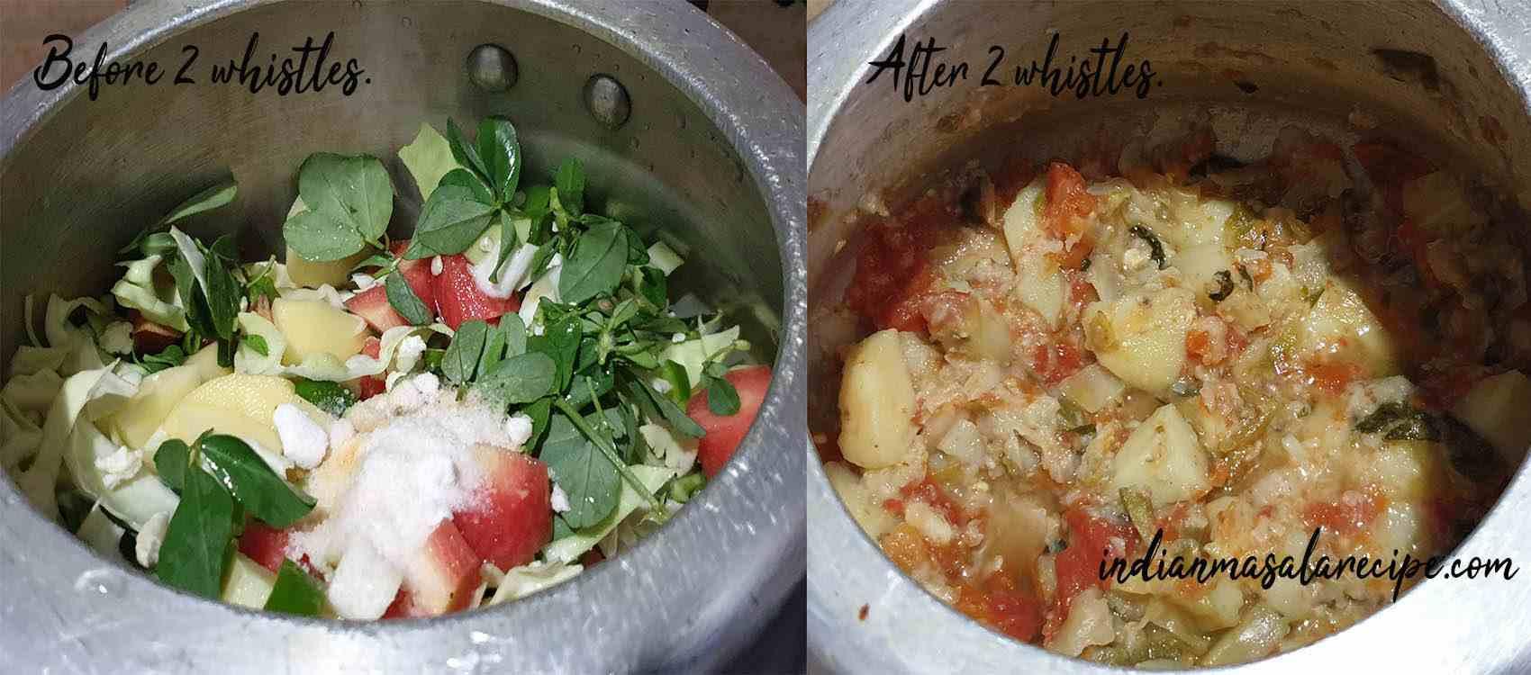 Bhaji-Recipe