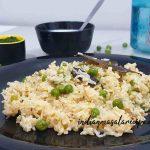 easy-matar-pulao-recipe