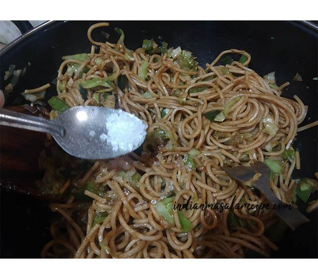 how-to-make-chowmein