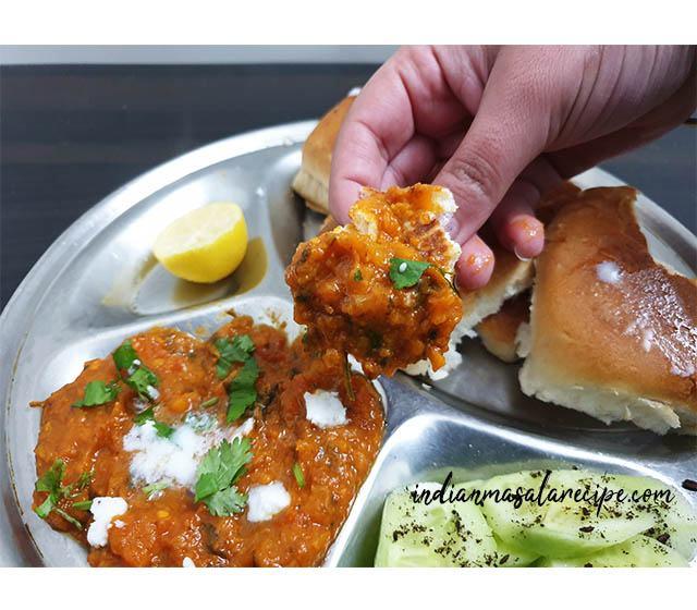 mouthwatering-pav-bhaji-recipe