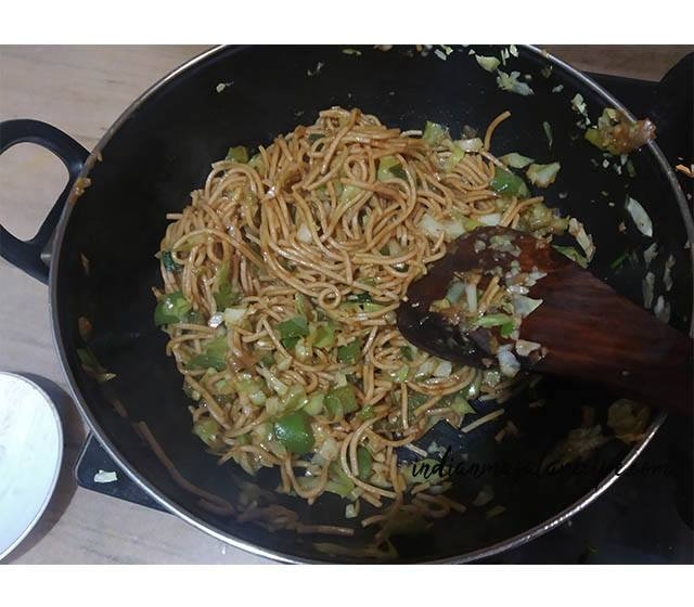 recipe-of-chowmein