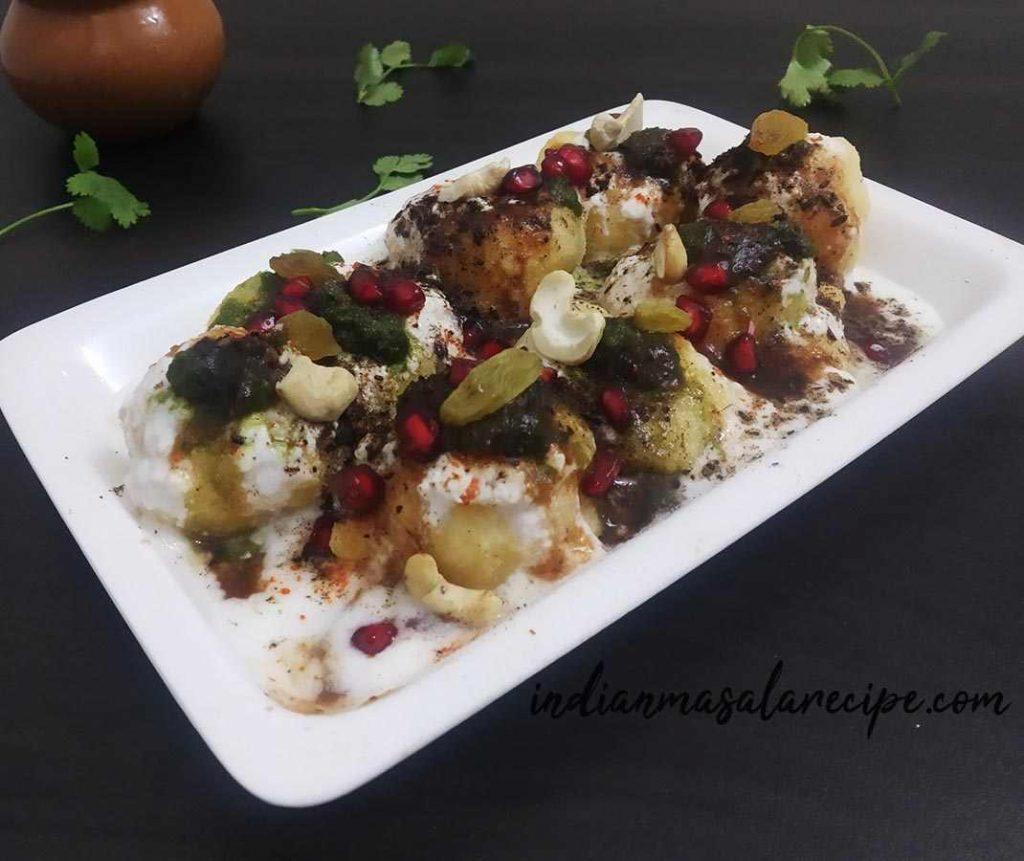 Dahi-Bhalla-Recipe