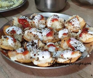 delicious-sev-poori-chaat