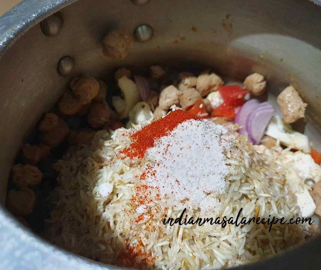 quick-soya-pulao-recipe