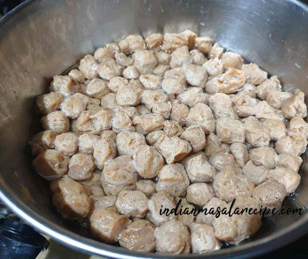 soya-chunks-pulao-recipe