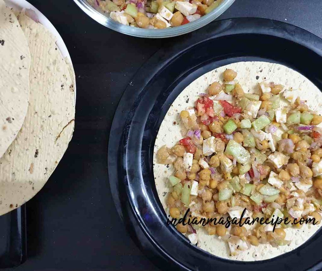 how-to-make-masala-papad