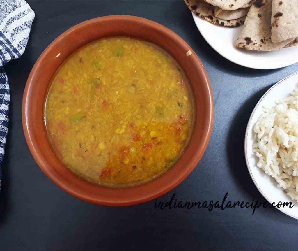 bengali-gram-recipe