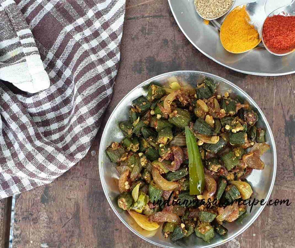delicious-bhindi-recipe