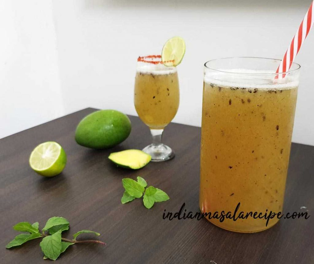 sweet-sour-mango-drink-recipe