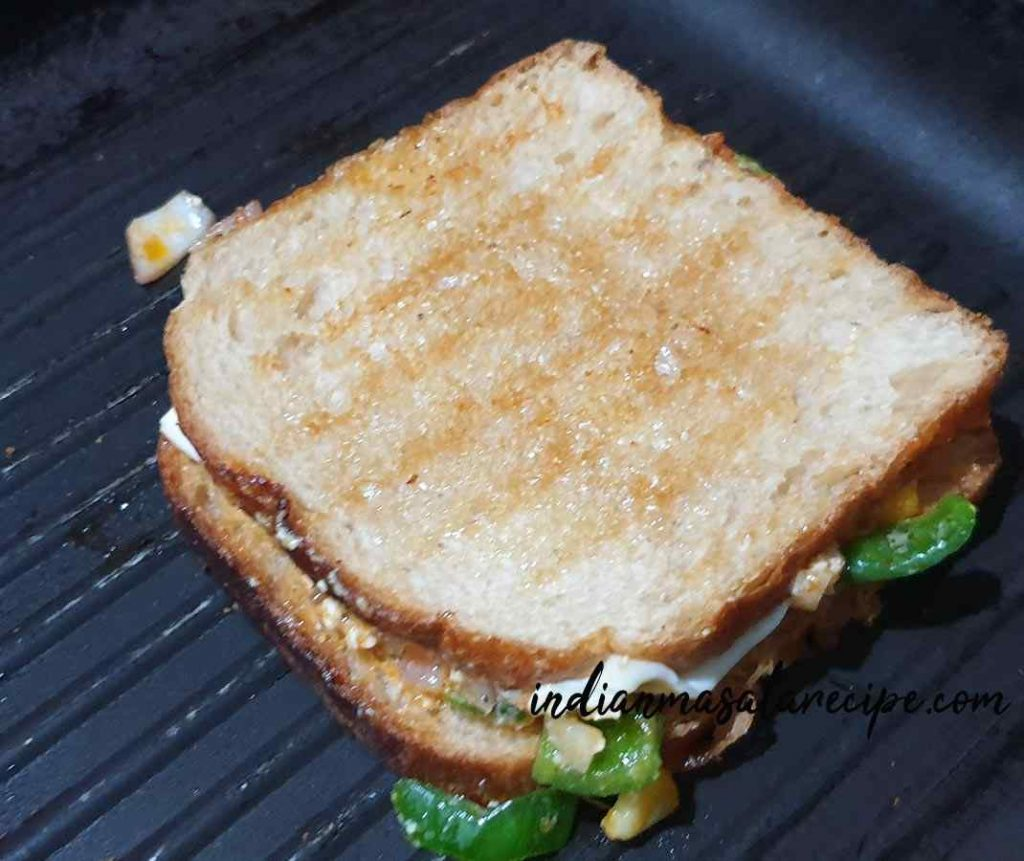 How-to-make-cheese-sandwich-at-home