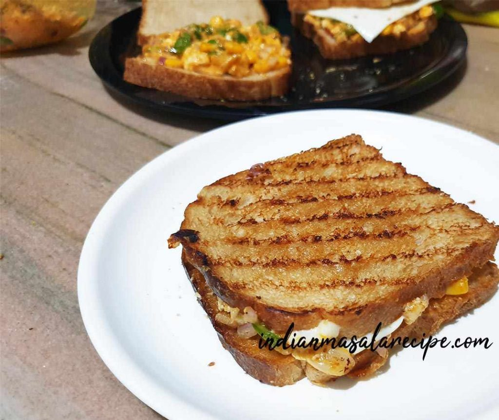 Veggies-sandwich-recipe