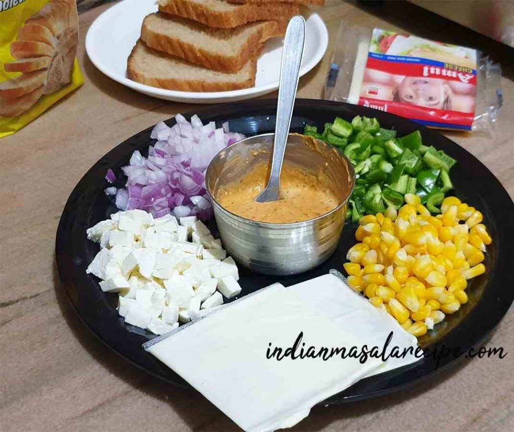 ingredients-for-sandwich-recipe