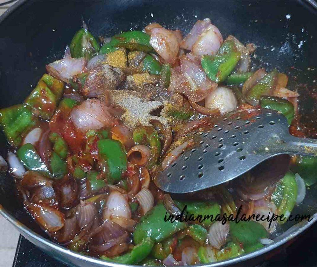 Chilli-paneer-recipe