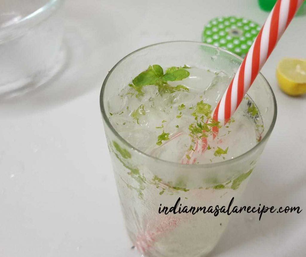 Summer-drink-mojito-recipe