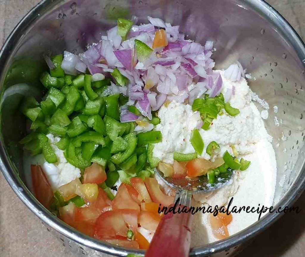 Tasty-rava-chilla-recipe