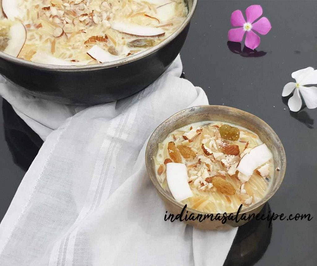 Seviyan-kheer-recipe