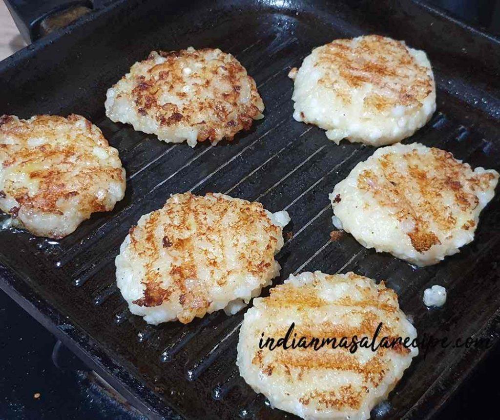 Tasty-sagu-tikki-recipe-for-vrat