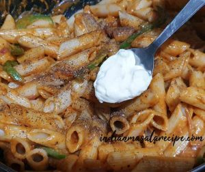 tasty-peri-peri-sauce-pasta-at-home