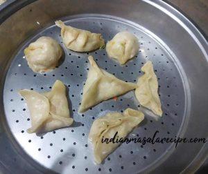 How-to-make-Veg-Momo-recipe